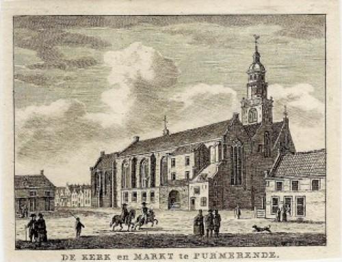 Woensdag 20 november 2019 : Ik geloof in Purmerend, lezing door Jan Dekkers : aanvang 20.00 uur : locatie 't Stamhuis, Kerkstraat 11