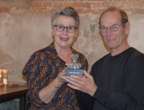 VHP prijs 2019 voor Klaas Kwadijk
