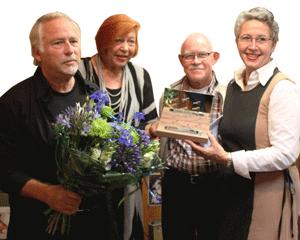 VHP-prijs 2012