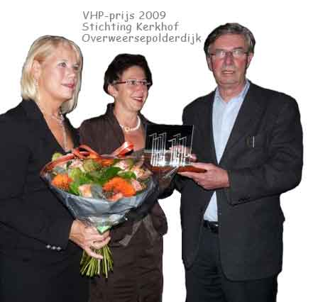 VHP prijs 009