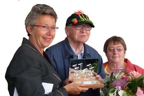 VHP prijs 2011