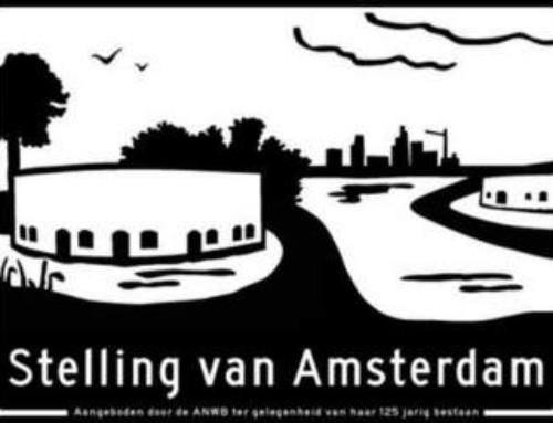 Zondag 19 maart 2017, De Stelling van Amsterdam, locatie Spijkerman Eten & Drinken, Neckerdijk 1
