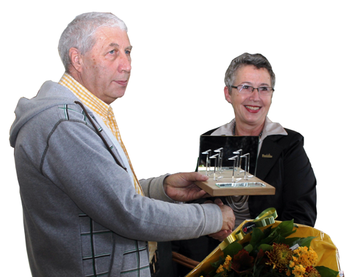 VHP-prijs 2013